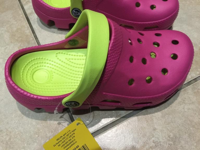 d5669e588e BUGGA sandále Fajlon junior - ružová